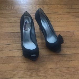 guess Shoes Size 9W
